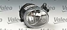 VALEO Fog Driving Light Fits Right AUDI S3 1998-2003