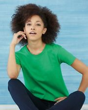 25 Gildan Ladies Ultra Cotton T-Shirt 2000L Bulk Lot ok to mix XS-XL & Colors