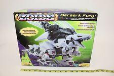 Zoids - Berserk Fury BF-02 - 2001