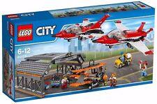 LEGO 60103 City: Airport Air Show