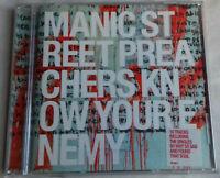 Manic Street Preachers - Know Your Enemy  (2001)