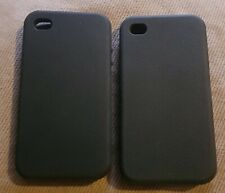 Rocketfish RF-WR1001E Silicone case for iPhone 4