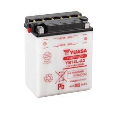 (431754) Bateria Yuasa BENELLI LS 500 (YB14L-A2 )