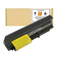 "Battery for IBM Lenovo ThinkPad R61 T61 T400 R400 Series 14.1"" Widescreen O"
