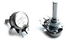 Potentiometer Tesla TP160A 10K 0.5W lin.  25B-A (2 pieces)