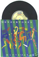 Undertones - Love Parade / Like That UK 45 P/S ARDS 11