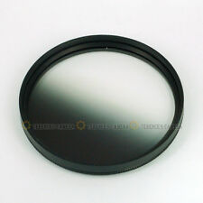 New 67mm 67 mm M67 Gradual Grey ND4 GC Filter For Camera Camcorder DSLR DV lens