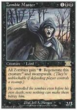 Zombie Master (Rare) Near Mint Normal English - Magic the Gathering - Classic