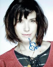 Sally HAWKINS SIGNED 10x8 Photo 2 Autograph AFTAL COA The Shape of Water Actress