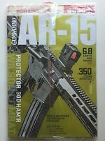 2020 AR-15 Magazine + July 2020 GUNS & AMMO Magazine / BOTH NEW + Sealed