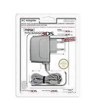 Adaptador corriente Nintendo 3ds/3ds XL