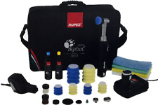 RUPES Big Foot iBrid Nano Long Neck Cordless/Elec Rotary/DA Polisher Deluxe Kit