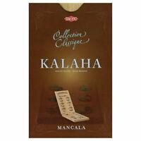 Tactic Games Classic Collection: Kalaha Mancala: Traditional wooden game.
