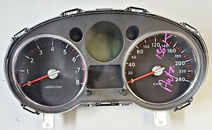 NISSAN X-TRAIL T31 AUTO PETROL INSTRUMENT CLUSTER, SUITS FROM 2007-2010