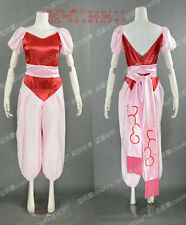 Chobits Sumomo Halloween Girls Set Cosplay Costume J001