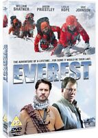 Everest [DVD][Region 2]