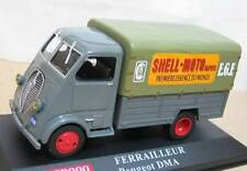 n° 7  PEUGEOT DMA  Camion  1/43 HORS SERIE GARAGE Neuf