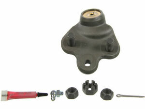 Package include One Ball Joint Only 2006 Fits Acura CSX Front Left Lower Suspension Ball Joint With Five Years Warranty