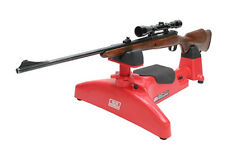 MTM Case-Gard Predator Rifle/Pistol Shooting Rest! The Most Bang for Your Buck!