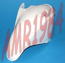 PARAFANGO ANTERIORE ORIGINALE MALAGUTI VERNICIATO BIANCO PER RST 50 1990/1991