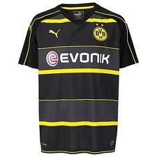 Children's Away Memorabilia Football Shirts (German Clubs)