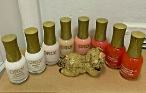 Orly Nail Polish French Manicure Variations of your choice .6oz/18mL