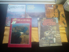 Southwest Brochures,Grand Canyon,Hoover Dam,Mesa Verde, Hovenweep