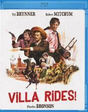 VILLA RIDES (Region A BluRay,US Import.)