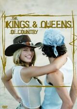 The Kings And Queens Of Country [DVD]