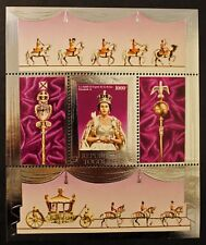 Timbre TOGO Stamp - Yvert et Tellier Bloc n°100 n** (Cyn26)