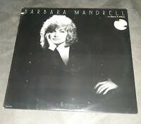 "BARBARA MANDRELL In Black & White NEW SEALED MCA 5295 1982 Country Vinyl 12"" LP"