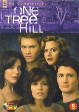 One Tree Hill : seizoen 5 (5 DVD)