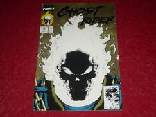 [BD COMICS MARVEL USA] GHOST RIDER # 15 - 1991 Gold Ink Cover