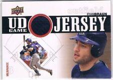 Upper Deck 2010 Season Baseball Cards