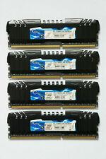 16GB G.SKILL Ripjaws Z DDR3 Memory 2133MHz CL9 PC3-17000 F3-17000CL9Q-16GBZH   2