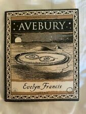 Avebury by Evelyn Francis (Paperback, 2000)