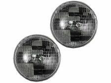 For 1967-1975 Oldsmobile Cutlass Supreme Headlight Assembly Set 63967MK 1968