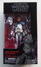 Hasbro Star Wars 2018 The Black Series 6inch Action Figure Captain Rex