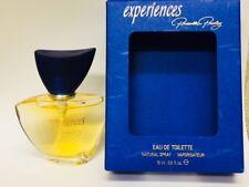 EXPERIENCES by PRISCILLA PRESLEY EAU DE TOILETTE SPRAY FOR WOMEN 0.5 oz