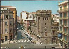 AA5851 Salerno - Provincia - Nocera Inferiore - Piazza Guerridori - Cartolina