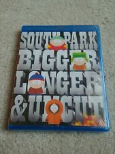 South Park: Bigger, Longer Uncut (Blu-ray Disc, 2009)