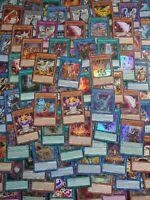 Yu-Gi-Oh! ALL HOLO/RARE Card Lot