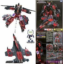 Transformers Takara Tomy Masterpiece MP-11 NT Thrust MISB