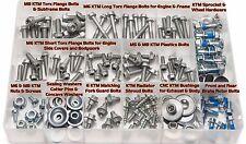 KTM Bolt Kit for SX EXC MXC 50 65 85 105 125 250 450 2 and 4 stroke models