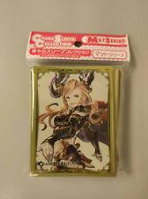 Granblue Fantasy Sorn Card Sleeve Mat Series Movic Weiss Schwarz Dragon Ball