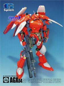 1/72 Gundam AGX-04 Plus Resin Kit Gerbera-Tera