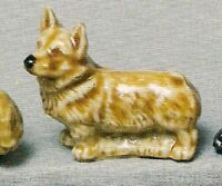WADE CORGI  WHIMSIES SET 2, 1972 WITH ORGINAL PICTURE BOX