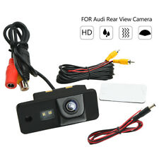 CCD Car HD Rear View Night Vision Reverse Reversing Camera for AUDI A3 A4 S4 A6