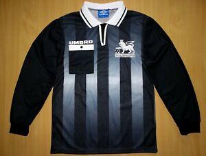 sale REFEREE PREMIERSHIP shirt 1996 1997 1998 UMBRO jersey Manchester Arsenal 96