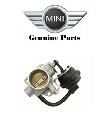 Mini Cooper S Convertible R52 R53 Cut-Off Valve for Supercharger Genuine